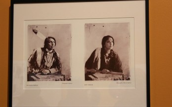 """This is a photo project an Indian woman did to highlight the differences between Native American """"Indians"""" and actual Indians. The confusion of names is a source of frustration for Indian Americans."""