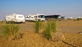 "The ""Oasis"" for RVs"
