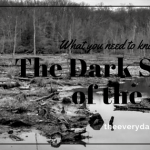 What You Need to Know About the Dark Side of the Fae