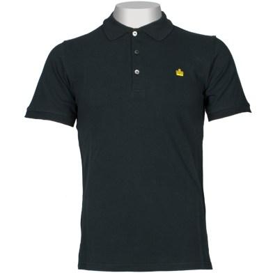 Win a men's admiral gold polo shirt