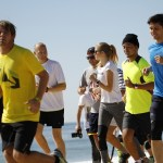 Running with TomTom Cardio