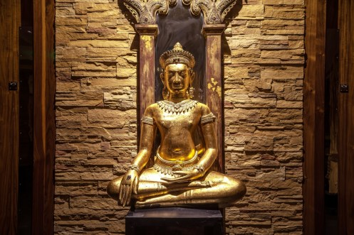 Thai Sq Spa London