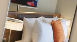 Bermondsey Square Hotel Review