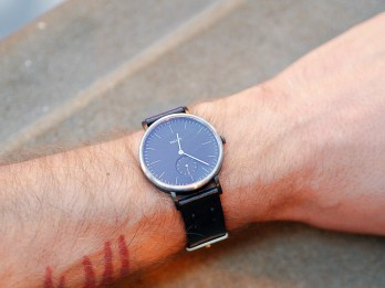 Paulin Watches x The Everyday Man