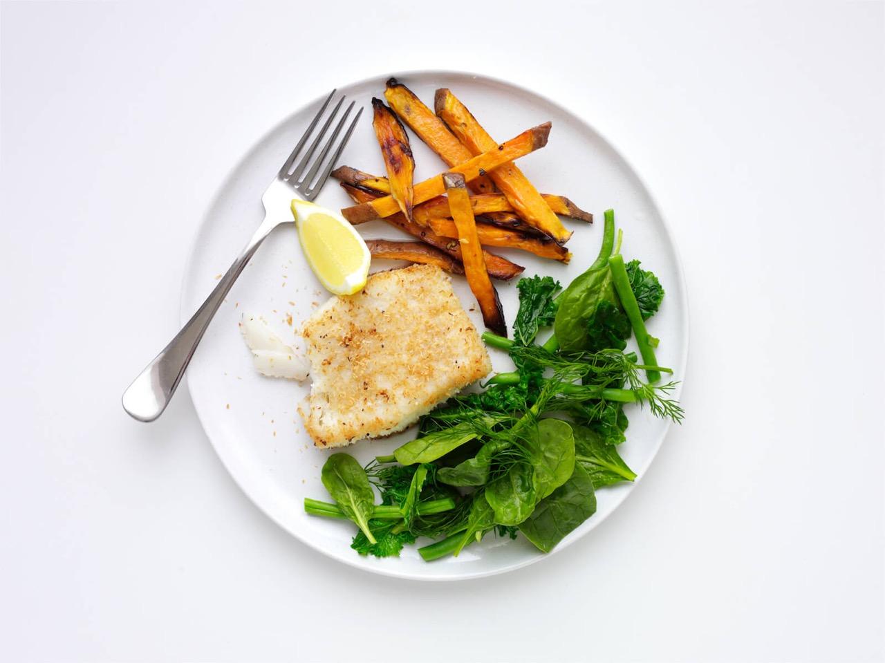 Fresh And Co Menu Nutrition