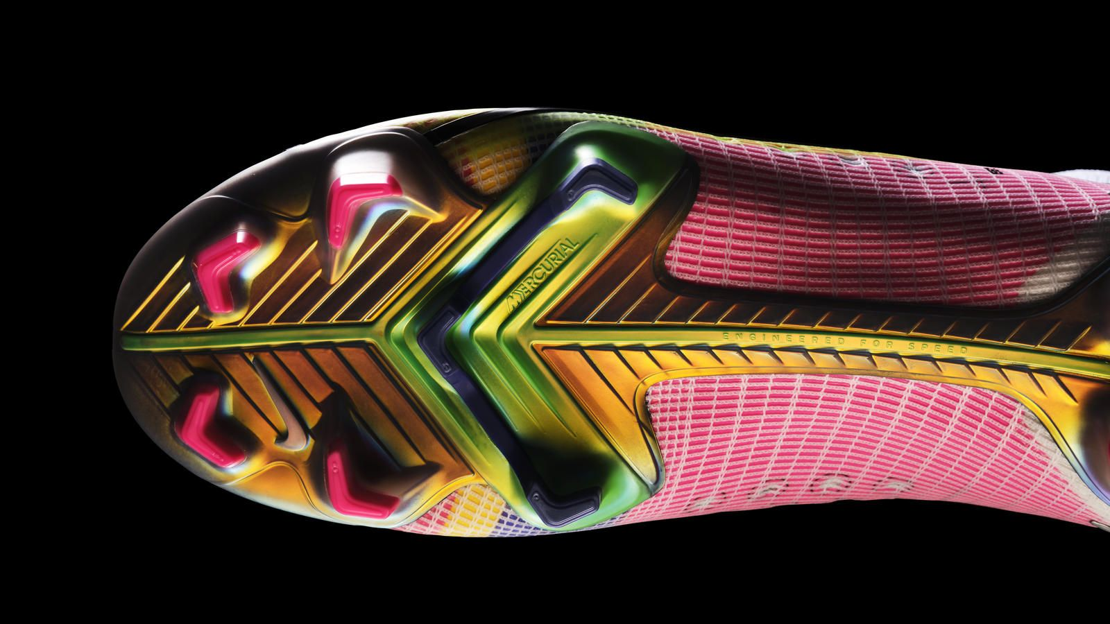 Nike Mercurial Vapor/Superfly Dragonfly
