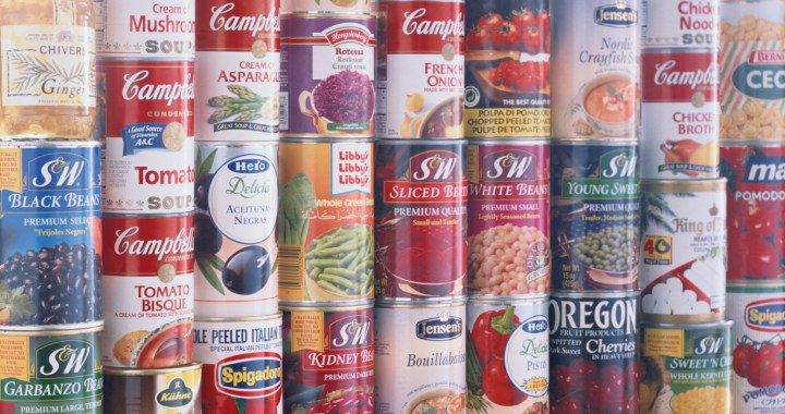 Add these best canned food products to your healthy food list