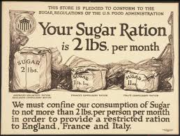 sugar rationing won't reduce obesity rates