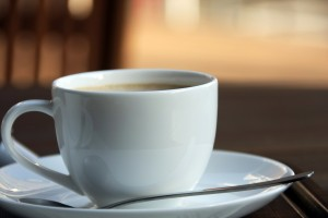 Reducing added sugar by changing your coffee habit