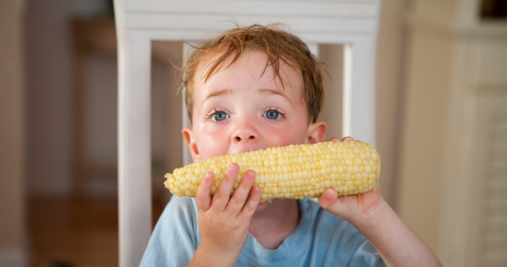 Tips for parents and grandparents to get kids to eat more vegetables