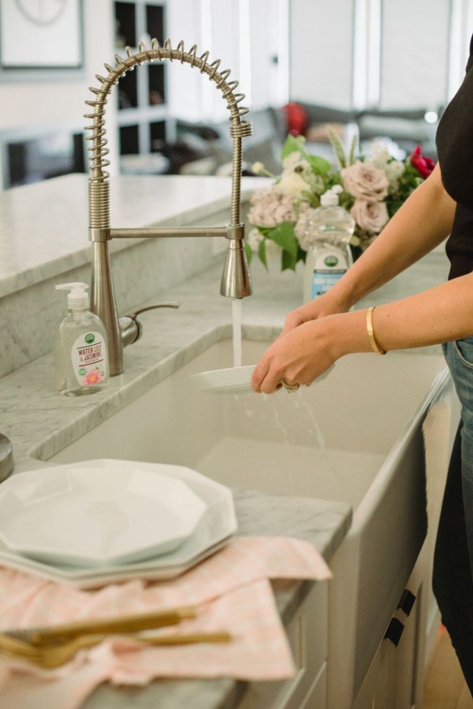 804327f65ec9 The Every Hostess - Pre and Post Party Cleaning Tips - The Every Hostess