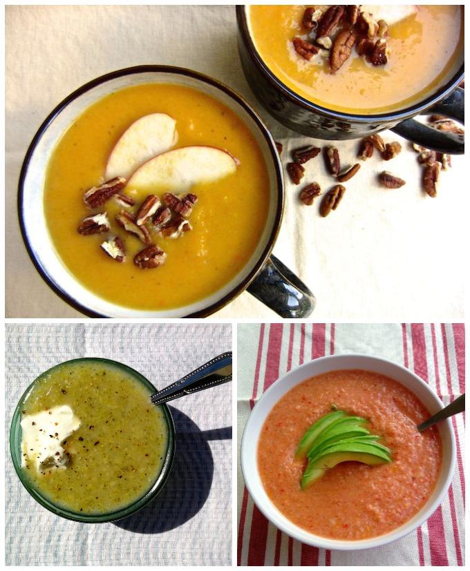 Kitchen Essentials: Immersion Blender   www.theeverykitchen.com
