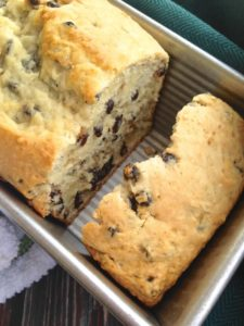 Easy Irish Soda Bread | theeverykitchen.com