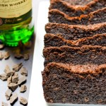 Irish Coffee & Chocolate Loaf Cake