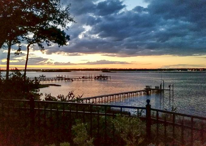 Emerald Isle, NC | theeverykitchen.com