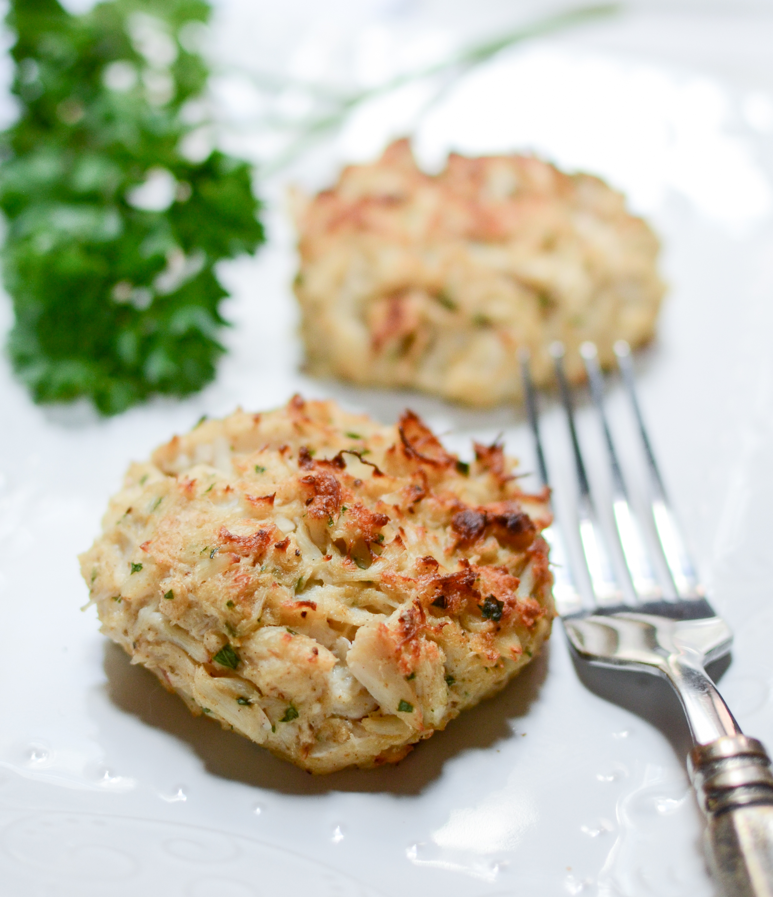 Easy Crab Cake Recipe No Filler