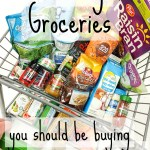 29 Healthy Groceries You Should Be Buying at Walmart