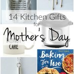14 Kitchen Gifts for Mother's Day
