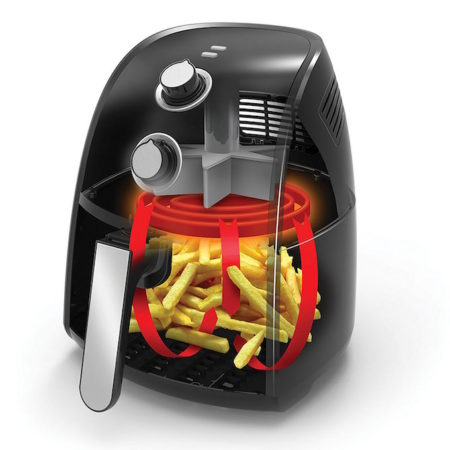 BELLA Air Fryer | theeverykitchen.com