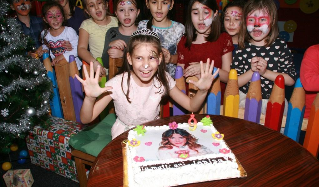 Kids Birthday