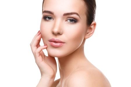 Acne-free Body