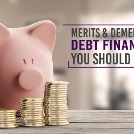Merits And Demerits Of Debt Financing