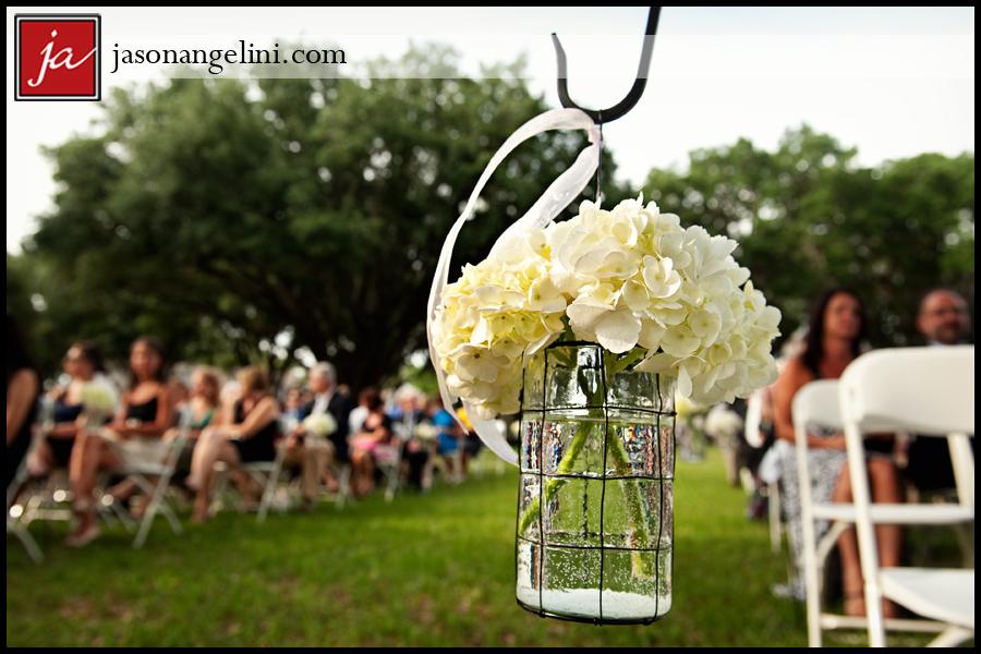An Elegant Country Wedding