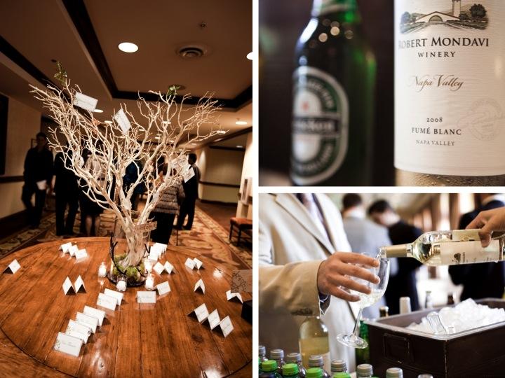 Rustic Glam Vineyard Wedding Every Last Detail