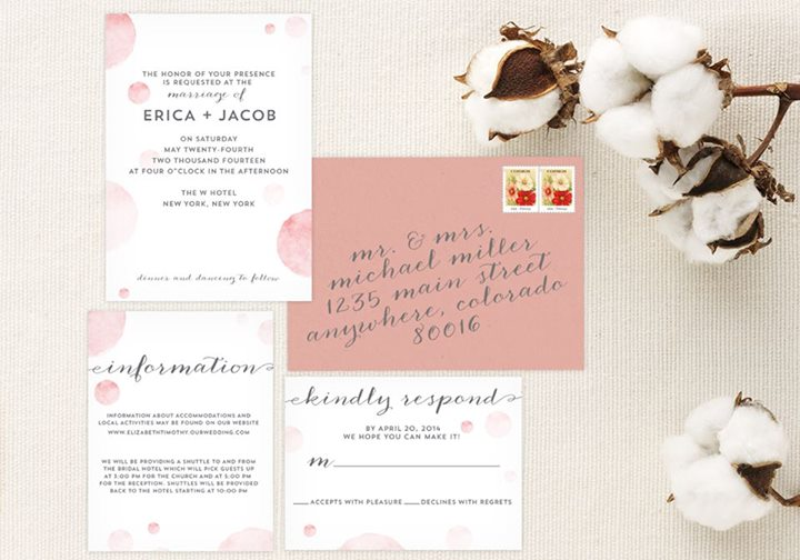 Bonus Tip From Alyssa Arlene Events Never Include Your Registry Information On Wedding Invitation Guests Should Find Out Via Word Of Mouth
