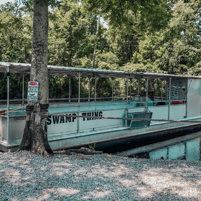 Swamp Tour35