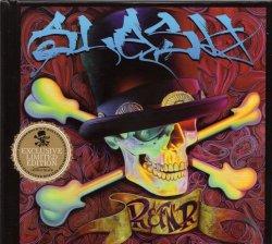 Slash Fanpack - CD Cover
