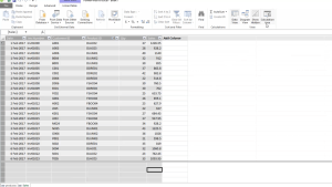 DAX for Power BI and Power Pivot – SUM and SUMX Functions