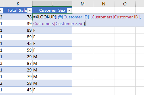 why and how to keep fact and dimension tables separate