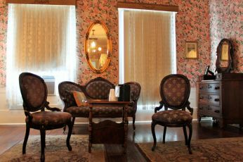 Lady Bird Johnson Room 214
