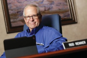 Renner Retires After 48 Years of Service