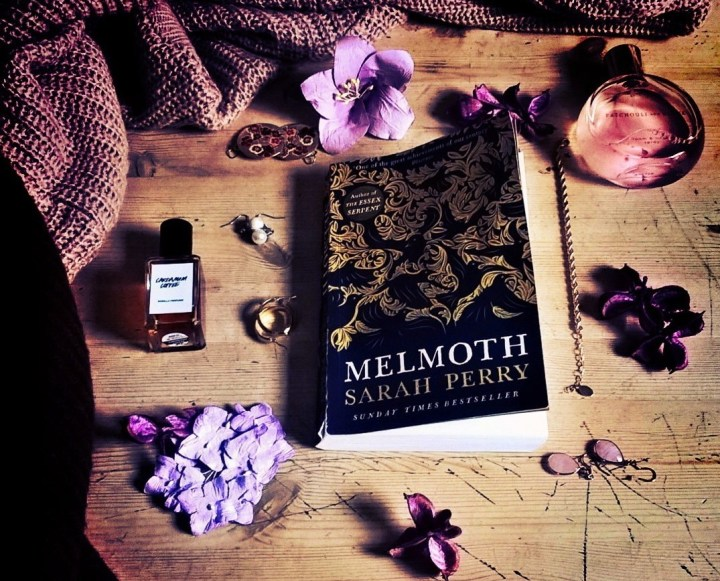 Melmoth by Sarah Perry | Book Review
