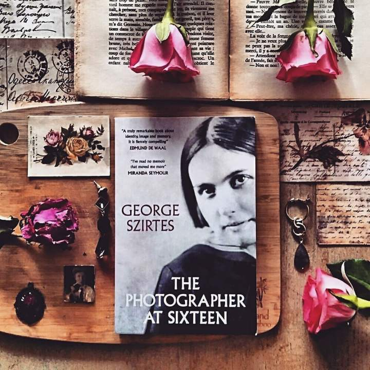 The Photographer at Sixteen by George Szirtes | Book Review