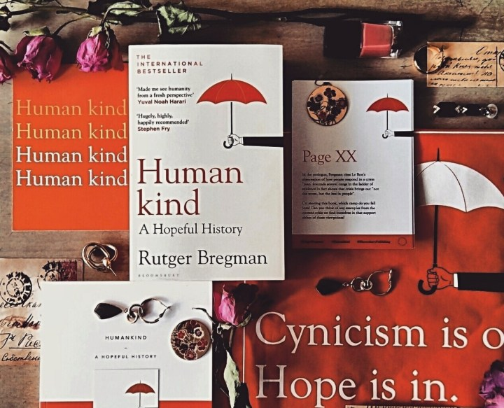 Humankind: A Hopeful History by Rutger Bregman | Book Review