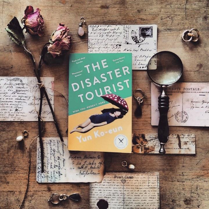 The Disaster Tourist by Yun Ko-eun | Book Review
