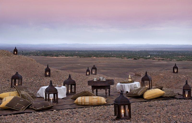Dar Ahlam Morocco expat retreat