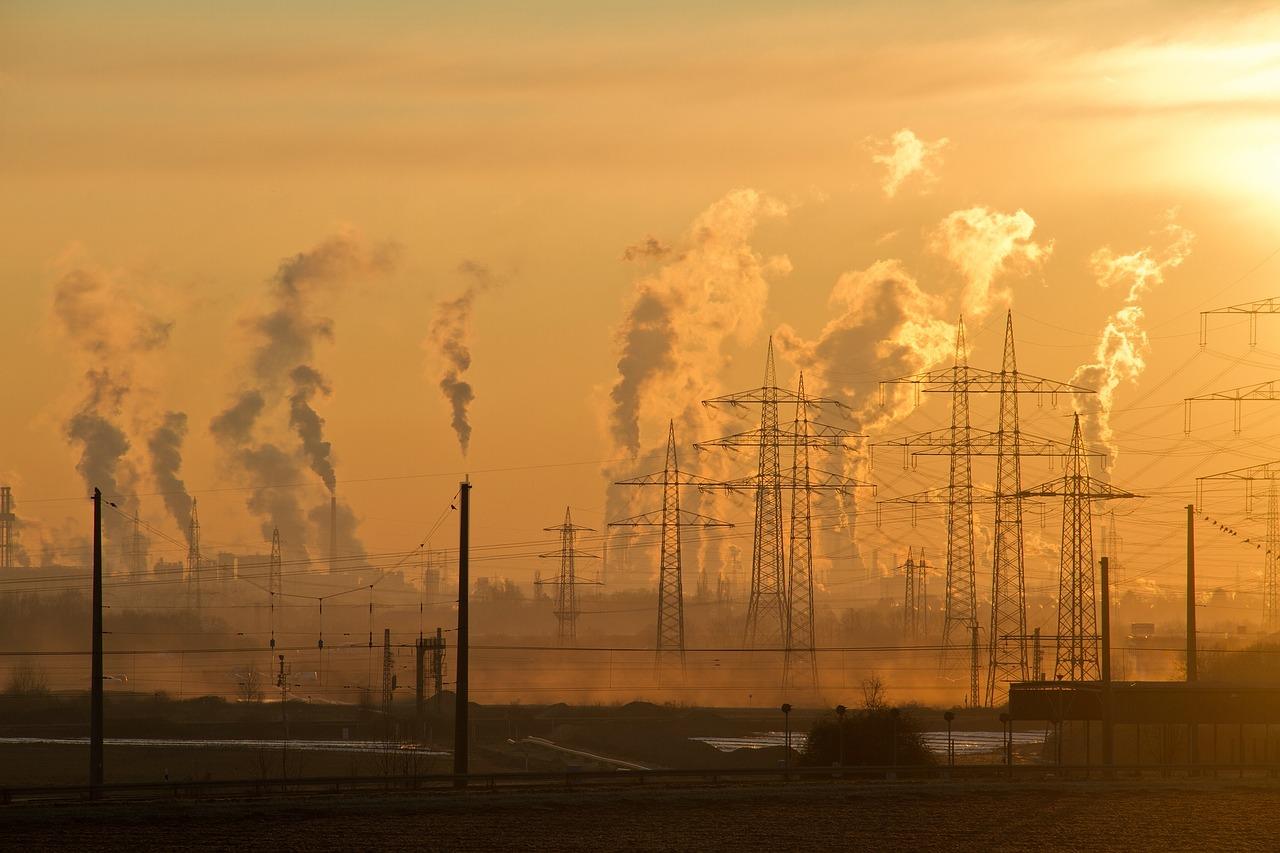 smog beauty pollution photo
