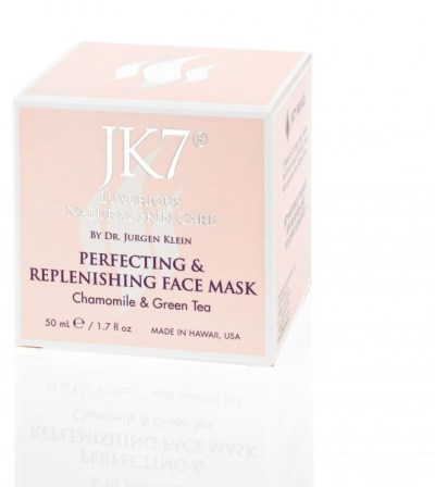 best luxury pre party face mask to perfect and replenish