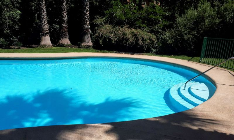 apartment in Santiago with swimming pool