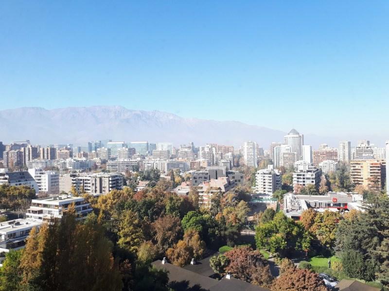 cost of living in Santiago de Chile