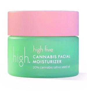 vegan cannabis moisturiser