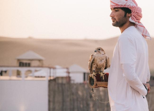 local culture in Dubai