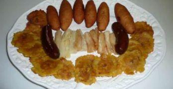 fritura panamena