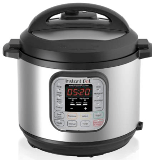 Instant Pot IP-Duo Series