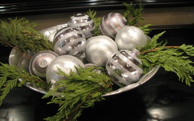 Simple Ways to Light Up Your Holidays