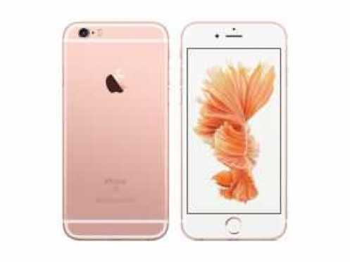iphone 5s vs iphone 6 vs iphone 6s